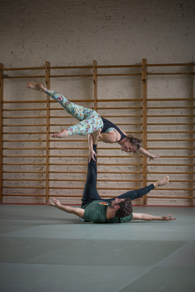 AcroYoga Teachers